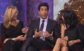"""OMG! Assista ao primeiro teaser da reunião do elenco de """"Friends"""""""