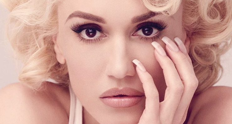 "Ouça ""Make Me Like You"", o segundo single do novo disco da Gwen Stefani"