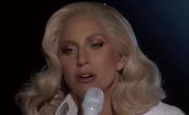 """Lady Gaga faz emocionante apresentação da música """"Til It Happens To You"""" no Oscar 2016!"""