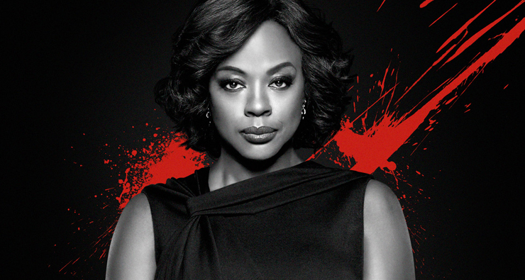 ABC anuncia renovação de How to Get Away with Murder, Grey's Anatomy e mais nove séries!