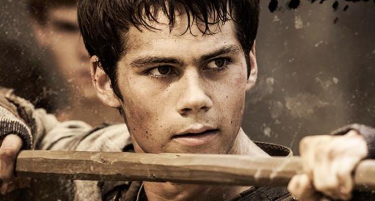 """Dylan O'Brien sofre grave acidente no set de """"Maze Runner: A Cura Mortal"""""""
