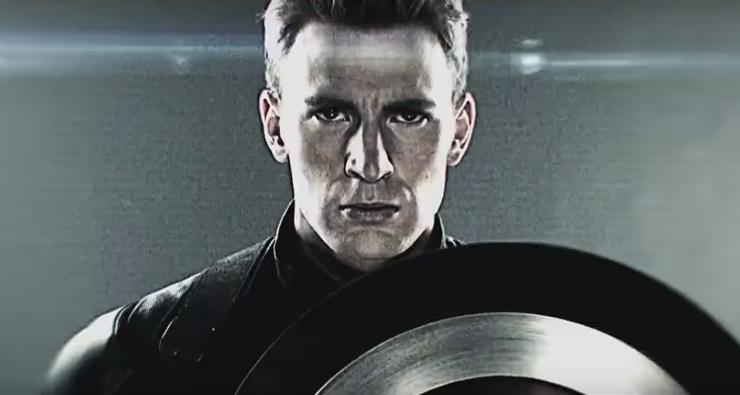 """De que lado você está? """"Capitão América: Guerra Civil"""" ganha vídeos mostrando os lados da batalha"""
