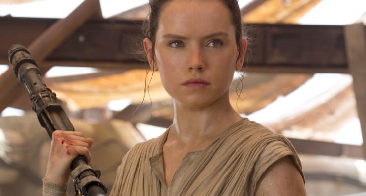 """Veja um trecho da audição de Daisy Ridley para o papel de Rey em """"Star Wars"""""""