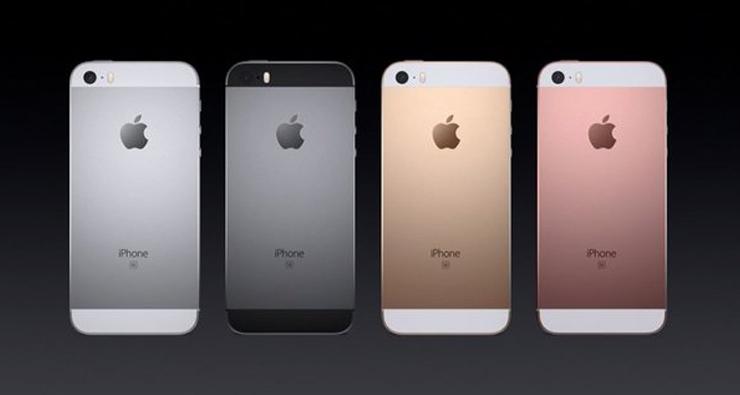 iPhone SE | Apple lança novo iPhone de 4 polegadas tão rápido quanto o 6S