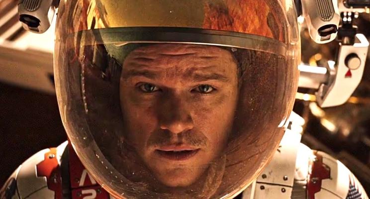 """""""Perdido em Marte"""" ganhará uma edição estendida do diretor"""