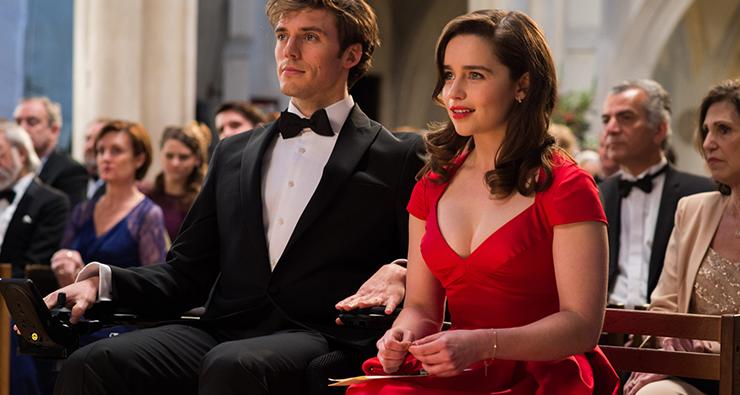 """Confira o novo trailer de """"Como Eu Era Antes de Você"""", romance estrelado por Emilia Clarke e Sam Claflin"""