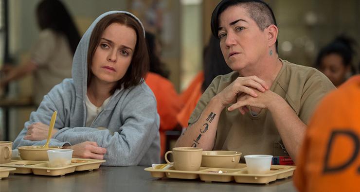 """Confira as primeiras imagens da quarta temporada de """"Orange is the New Black"""""""