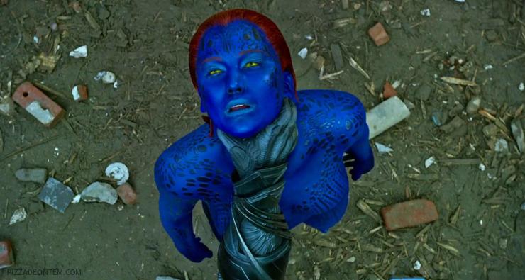 """X-Men: Apocalipse"" será lançado primeiro no Brasil!"