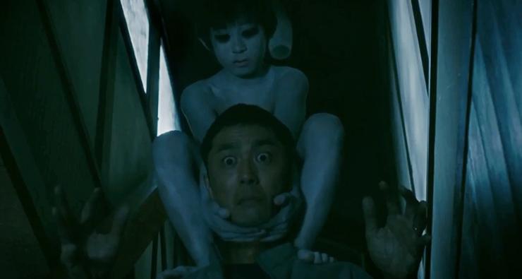 """Confira o novo trailer do terror """"O Chamado Vs O Grito"""""""