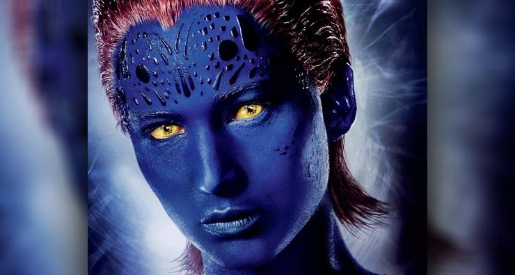 """Personagens estampam novos pôsteres incríveis de """"X-Men: Apocalipse"""""""