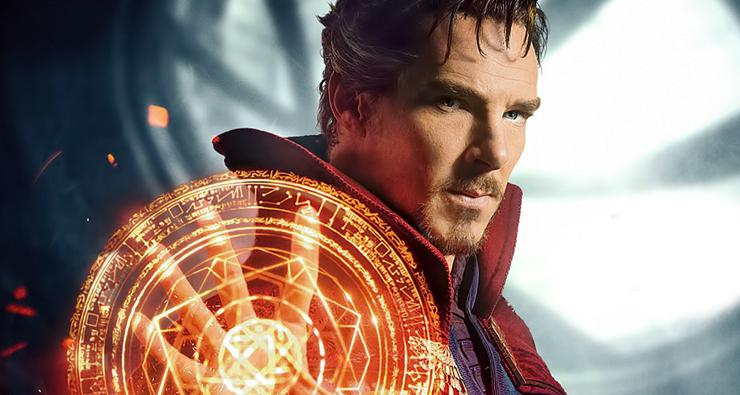 """OMG! Assista ao primeiro trailer de """"Doutor Estranho"""", com Benedict Cumberbatch"""
