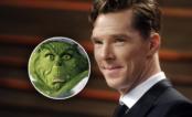 Benedict Cumberbatch vai dublar o Grinch em nova animação