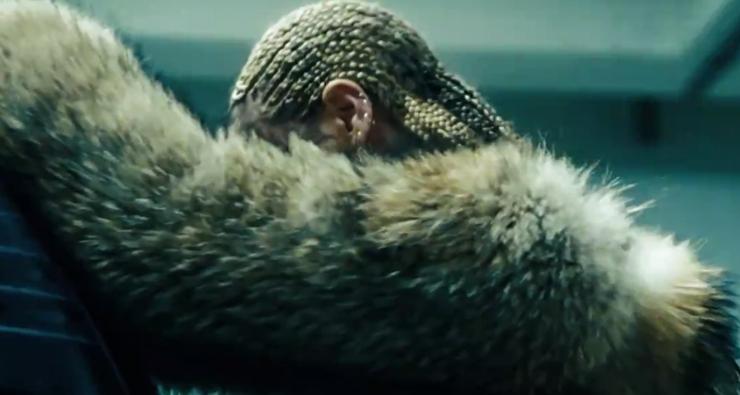 NOVO ÁLBUM? Beyoncé divulga misterioso vídeo anunciando um lançamento no final de abril