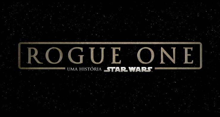 """OMG! Assista ao primeiro trailer de """"Rogue One – Uma História Star Wars"""""""