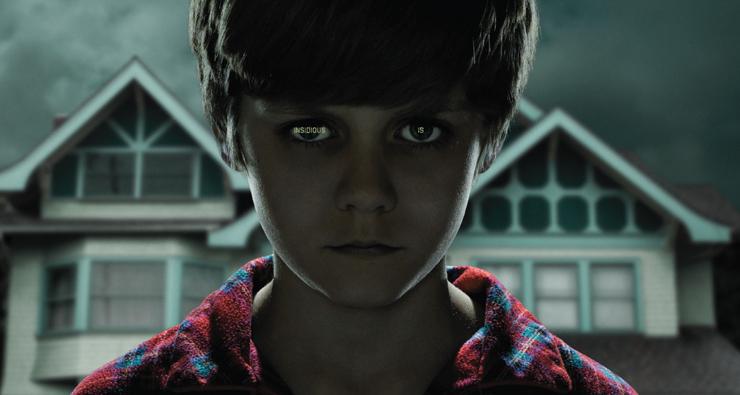 """Sony Pictures confirma oficialmente o quarto filme da franquia """"Sobrenatural"""""""