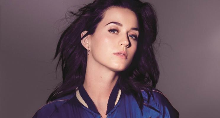 Katy Perry tem sua conta no twitter hackeada e música inédita vazada na rede! Vem ouvir