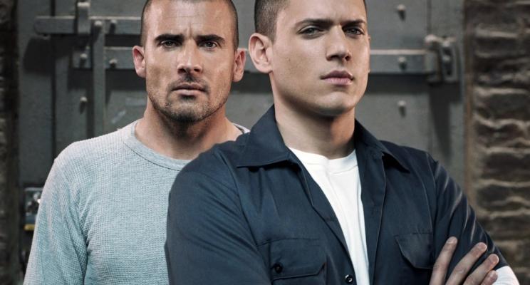 """Vem assistir ao primeiro trailer da nova temporada de """"Prison Break""""!"""