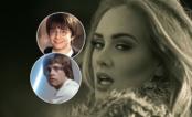 """Personagens de """"Harry Potter"""", """"Star Wars"""" e outros filmes cantam """"Hello"""" da Adele"""
