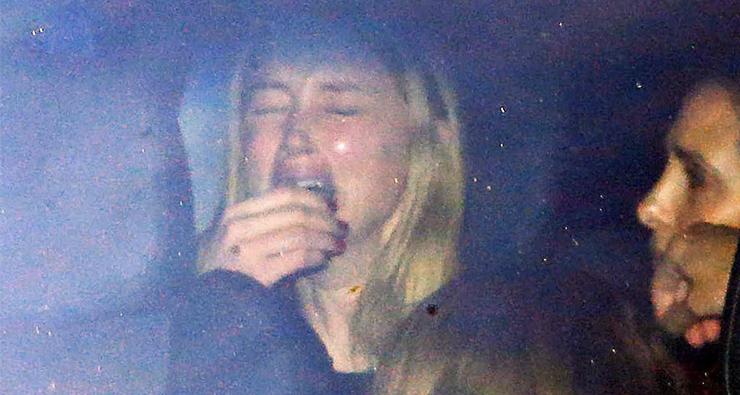 Advogada de Depp diz que Amber Heard está se aproveitando e atriz conta detalhes das agressões