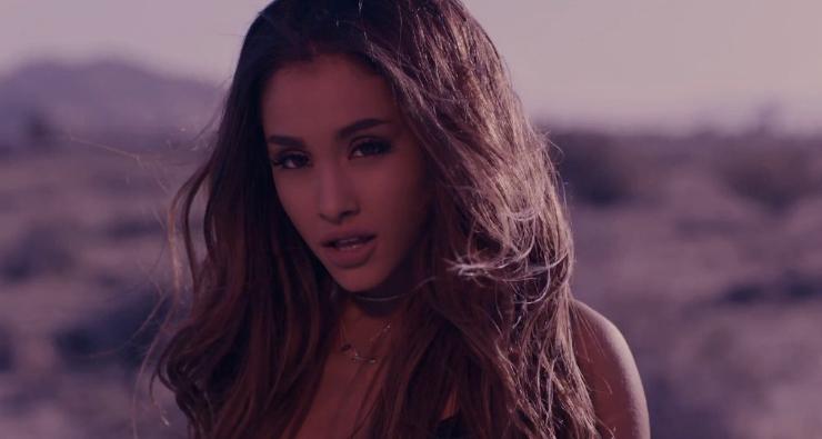 """Ariana Grande e seu amor proibido no clipe da música """"Into You""""; assista!"""