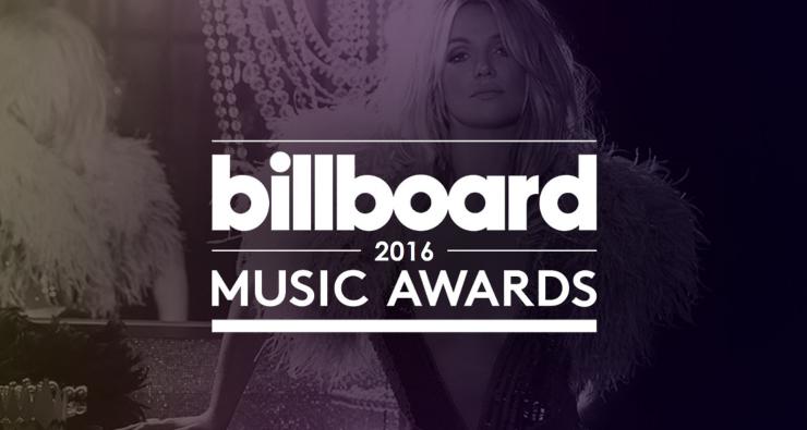Assista a cerimônia do Billboard Music Awards 2016 ao vivo!