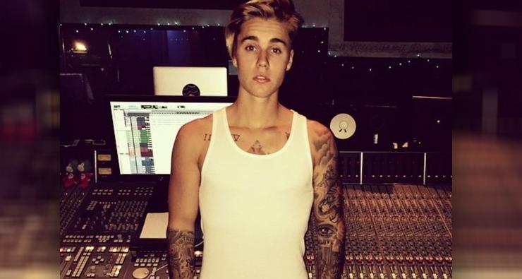 """Justin Bieber avisa aos fãs: """"Se me encontrarem por aí, saiba que não vou tirar foto"""""""