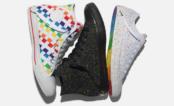 Converse lança coleção incrível em apoio ao movimento LGBT