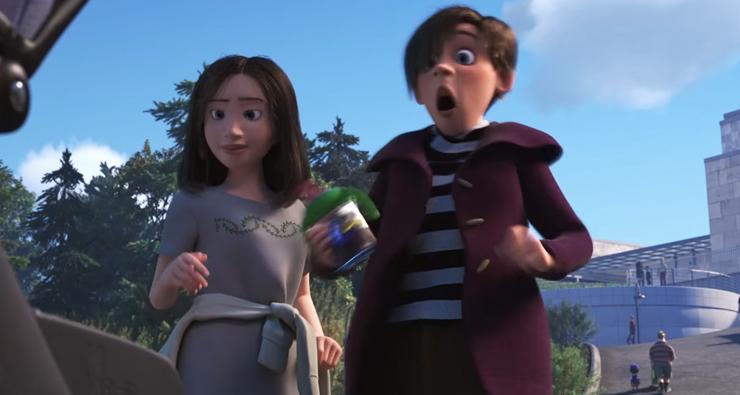 """A animação """"Procurando Dory"""" pode ter o primeiro casal gay da Pixar!"""