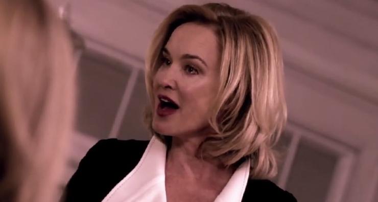 """Para nossa tristeza, Jessica Lange confirma que não irá mais voltar em """"American Horror Story"""""""