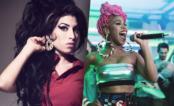 """Em show, Karol Conka faz cover incrível de """"Back to Black"""", da Amy Winehouse"""
