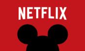 Disney irá retirar TODOS os seus filmes da Netflix para criar serviço de streaming próprio