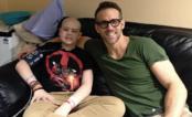 Ryan Reynolds escreve emocionante carta para fã de Deadpool que morreu de câncer