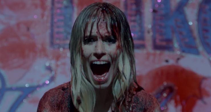 """Segunda temporada de """"Scream"""" ganha trailer BEM SANGRENTO!"""