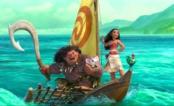 """Assista ao teaser da animação """"Moana"""", da Disney"""