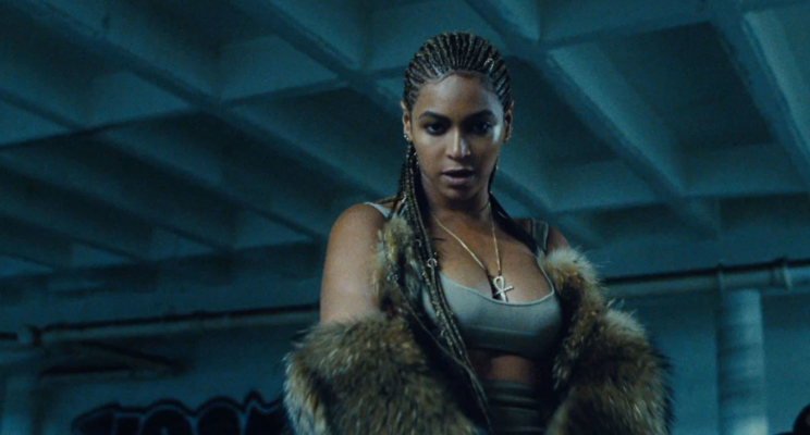 "Cineasta processa Beyoncé por plágio em trailer de ""Lemonade"""