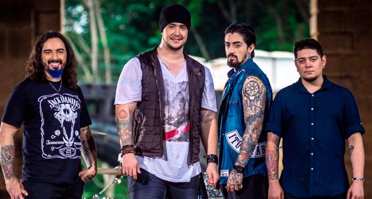 """Bruno Boncini deixa Banda Malta e anuncia carreira solo: """"Resolvemos que todos deveriam seguir seu caminho"""""""