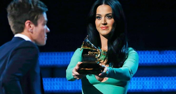 Algumas mudanças nas regras internas do Grammy são reveladas