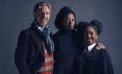 """""""Hermione pode ser uma mulher negra com minha absoluta bênção"""", declara J.K. Rowling"""