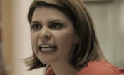 "Soraya Montenegro, vilã de ""Maria do Bairro"", ataca detentas de ""Orange Is The New Black"""