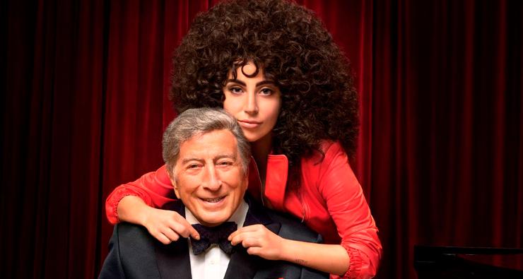 Que pop que nada! Lady Gaga e Tony Bennett podem lançar um novo álbum de Jazz ainda este ano