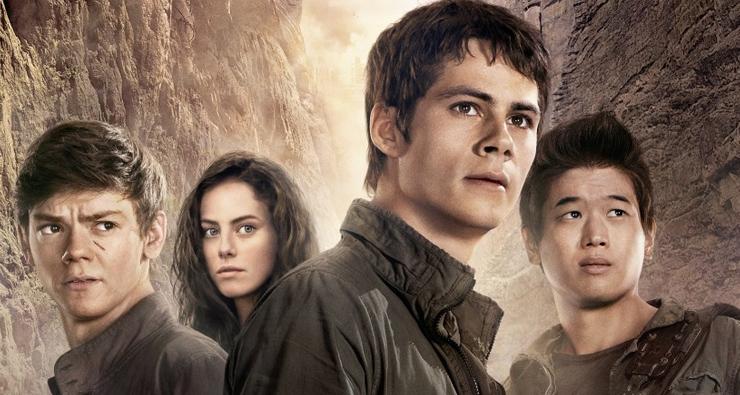 """OMG! """"Maze Runner: A Cura Mortal"""" pode ser CANCELADO devido ao acidente de Dylan O'Brien"""