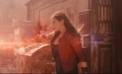 Elizabeth Olsen diz ter interesse em fazer um filme solo da Feiticeira Escarlate