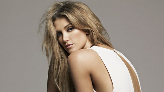 "Ouça ""Wings Of The Wild"", novo álbum da cantora australiana Delta Goodrem"