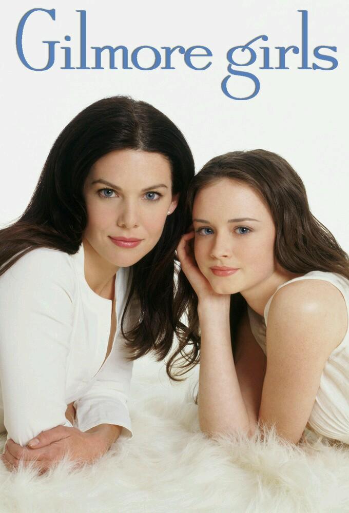 Gilmore Girls (12)