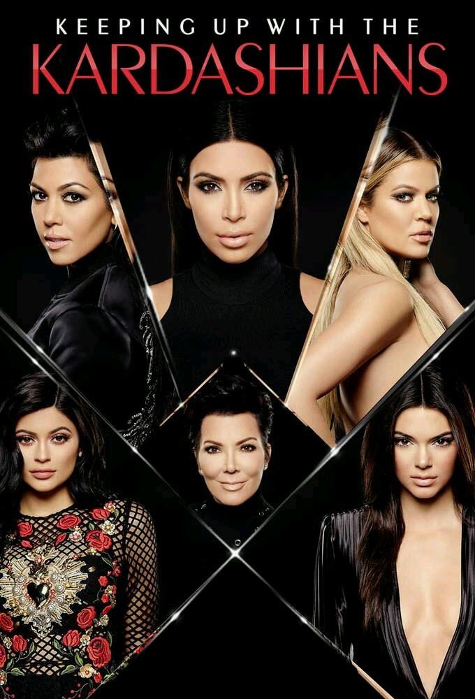 Keeping Up with the Kardashians (6)
