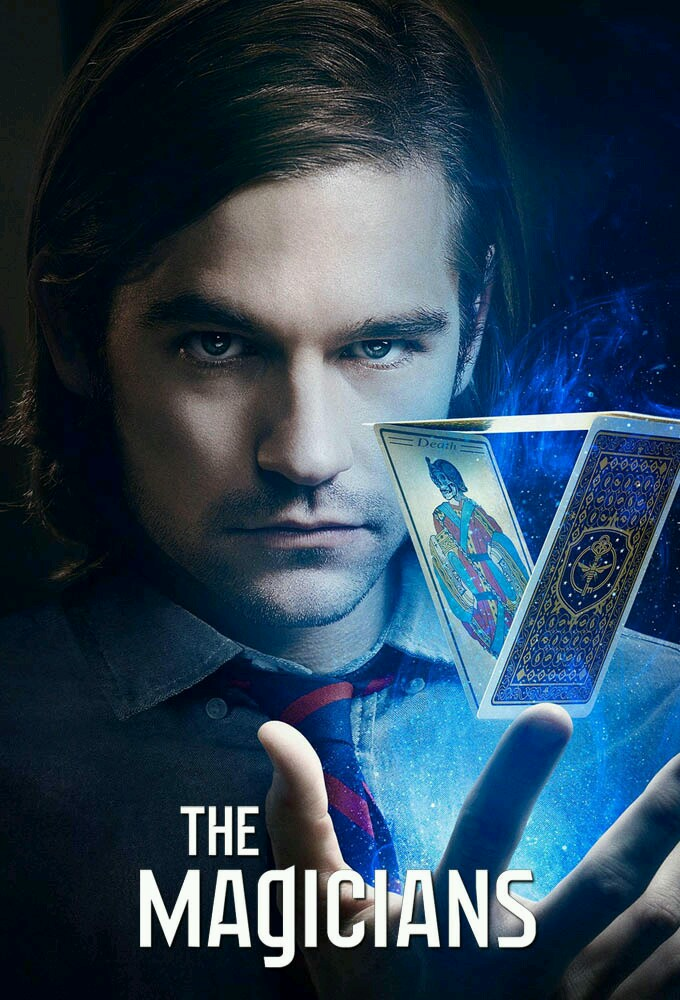 The Magicians (2015) (1) (9)