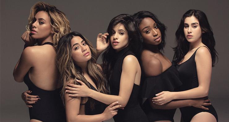 """Ouça """"Voicemail"""", canção inédita do Fifth Harmony"""