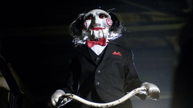 """OMG! A nova sequência de """"Jogos Mortais"""" será lançada em 2017"""
