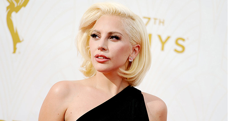 Mark Ronson compara Lady Gaga a Amy Winehouse