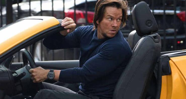 """Mark Wahlberg em ação nas primeiras imagens da sequência """"Transformers 5"""""""